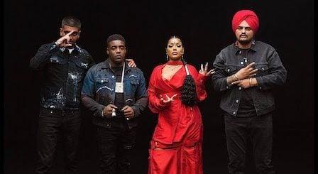 47 Lyrics Sidhu Moose Wala | MIST x Steel Banglez x Stefflon Don