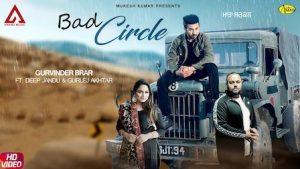 Bad Circle Lyrics Gurvinder Brar | Gurlez Akhtar