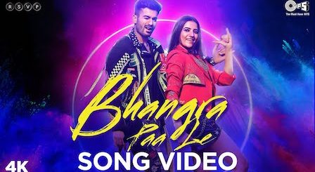 Bhangra Paa Le Lyrics Mandy Gill