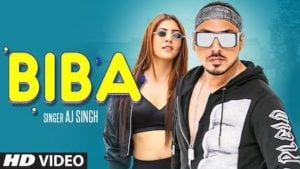 Biba Lyrics Aj Singh