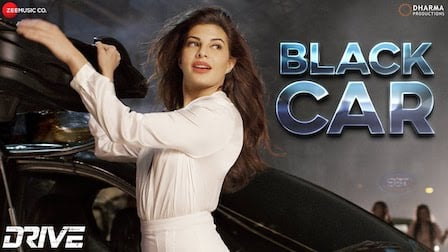 Black Car Lyrics Drive | Sushant S Rajput