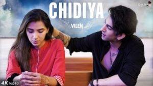 Chidiya Lyrics Vilen