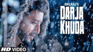 Darja Khuda Lyrics Balraj