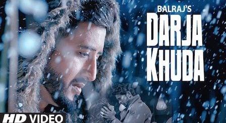 Darja Khuda Lyrics Balraj