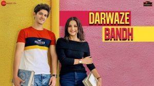 Darwaze Bandh Lyrics Harry, Enbee | Rohan Mehra