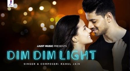 Dim Dim Light Lyrics Rahul Jain | Sooraj Pancholi