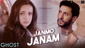 Janmo Janam Lyrics Ghost | Yasser Desai