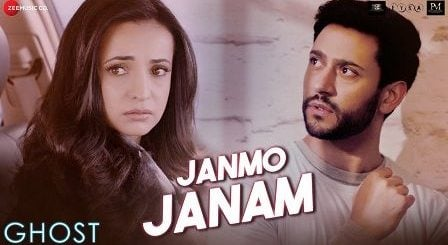 Janmo Janam Lyrics Ghost | Yasser Desai