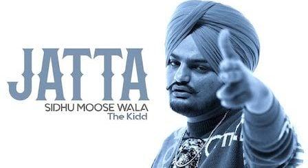 Jatta Lyrics Sidhu Moose Wala