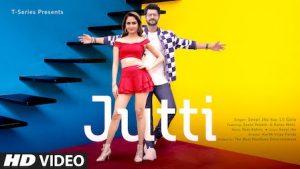 Jutti Lyrics Seepi Jha, Lil Golu | Zaara Yesmin