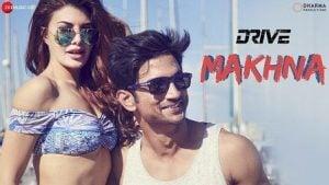Makhna Lyrics Drive | Tanishk Bagchi, Yasser Desai