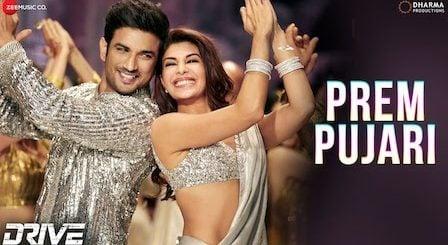 Prem Pujari Lyrics Drive | Amit Mishra, Akasa Singh