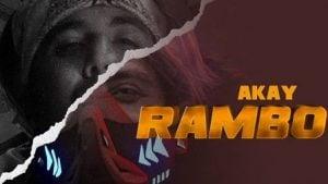 Rambo Lyrics A Kay