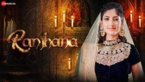 Ranjhana Lyrics Zubeen Garg x Angel Rai