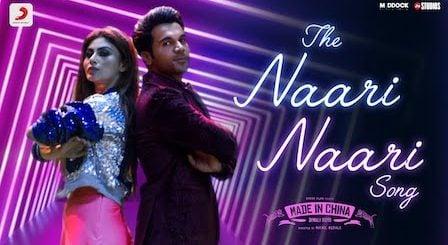 The Naari Naari Song Lyrics Made In China