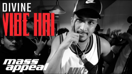 Vibe Hai Lyrics Divine | Aavrutti, D'evil, Shah Rule