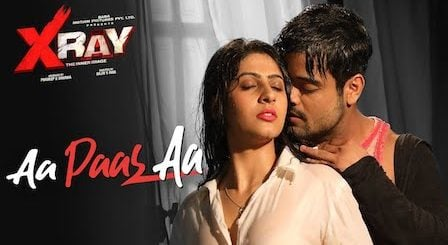 Aa Paas Aa Lyrics X Ray | Dev Negi