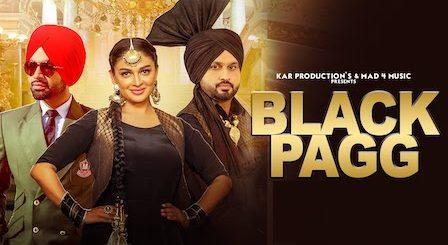 Black Pagg Lyrics Jordan Sandhu | Nanka Mel