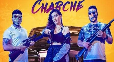 Charche Lyrics Sarika Gill