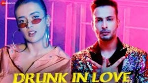 Drunk In Love Lyrics Enbee x Raahi