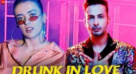 Drunk In Love Lyrics Enbee x Raahi