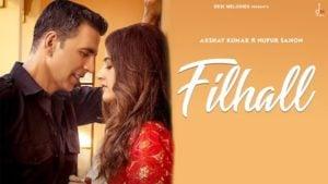 Filhall Lyrics B Praak | Akshay Kumar | Jaani
