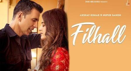 Filhall Lyrics B Praak | Akshay Kumar