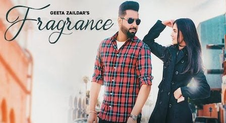Fragrance Lyrics Geeta Zaildar