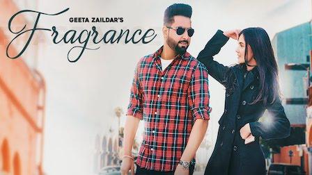 Fragrance Lyrics Geeta Zaildar