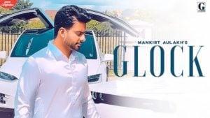 Glock Lyrics Mankirt Aulakh