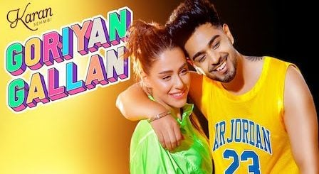 Goriyan Gallan Lyrics Karan Sehmbi