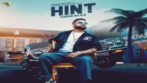 Hint Lyrics Karan Aujla