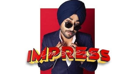 Impress Lyrics Ranjit Bawa