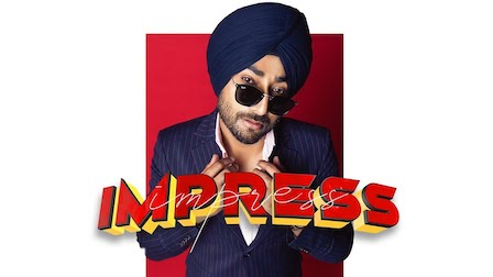 Impress Lyrics Ranjit Bawa
