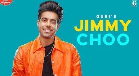 Jimmy Choo Lyrics Guri