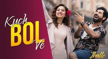 Kuch Bol Ve Lyrics Afsana Khan | Jhalle