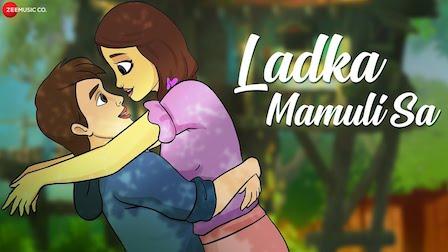 Ladka Mamuli Sa Lyrics Shyamoli Sanghi