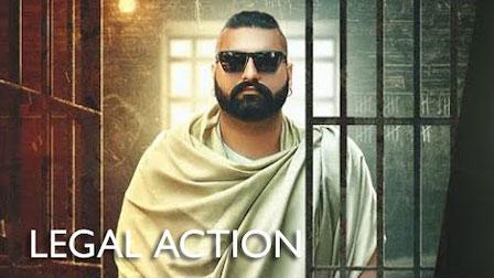 Legal Action Lyrics Elly Mangat