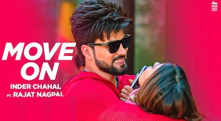 Move On Lyrics Inder Chahal