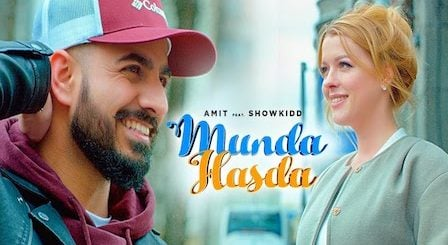 Munda Hasda Lyrics Amit