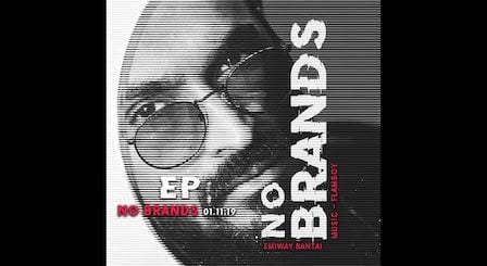 No Brands Lyrics Emiway