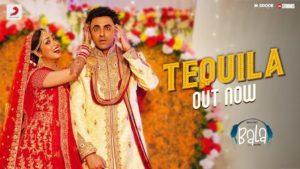 Tequila Lyrics Bala | Jigar Saraiya x Divya Kumar