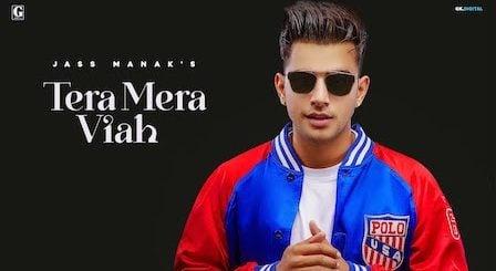 Tera Mera Viah Lyrics Jass Manak