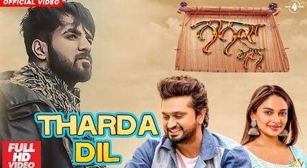 Tharda Dil Lyrics Nanka Mel | Happy Raikoti x Mannat Noor