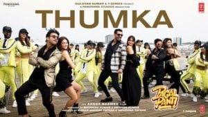 Thumka Lyrics Pagalpanti   Yo Yo Honey Singh