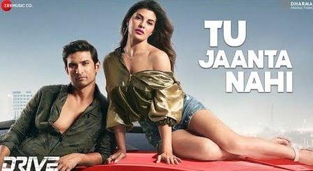 Tu Jaanta Nahi Lyrics Drive