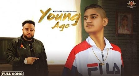 Young Age Lyrics Krishna