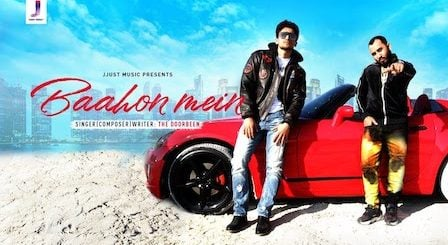 Baahon Mein Lyrics The Doorbeen