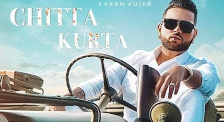 Chitta Kurta Lyrics Karan Aujla x Gurlez Akhtar