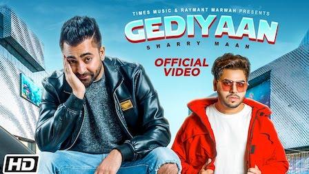 Gediyaan Lyrics Sharry Maan